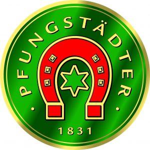 Pfungstaedter Rundmarke 4c
